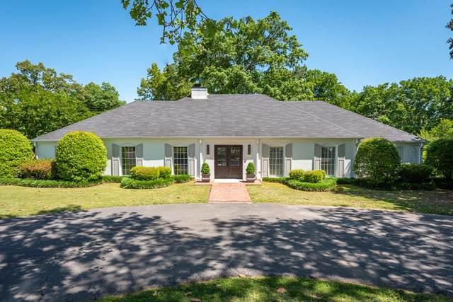 425 Palisade Dr, Florence, AL 35630 (MLS #434419) :: MarMac Real Estate