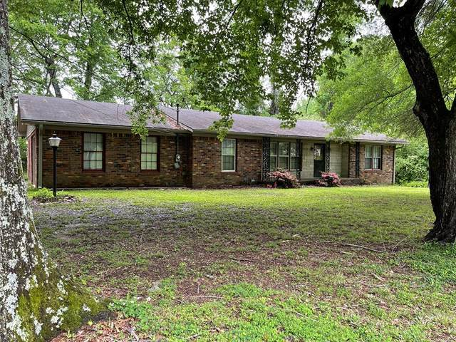 341 Bridge Rd, Killen, AL 34645 (MLS #434443) :: MarMac Real Estate