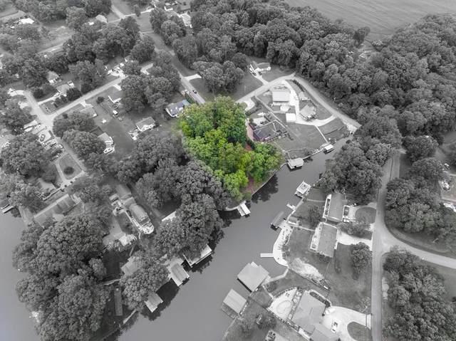 815 Alabama Shores Rd, Muscle Shoals, AL 35661 (MLS #434444) :: MarMac Real Estate