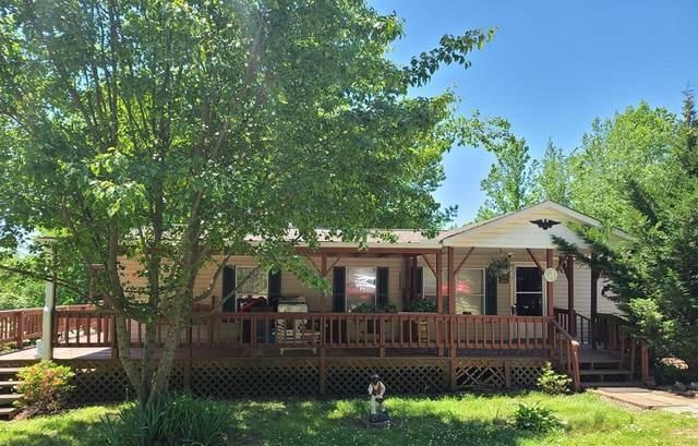 1851 Cr 139, Florence, AL 35633 (MLS #434447) :: MarMac Real Estate