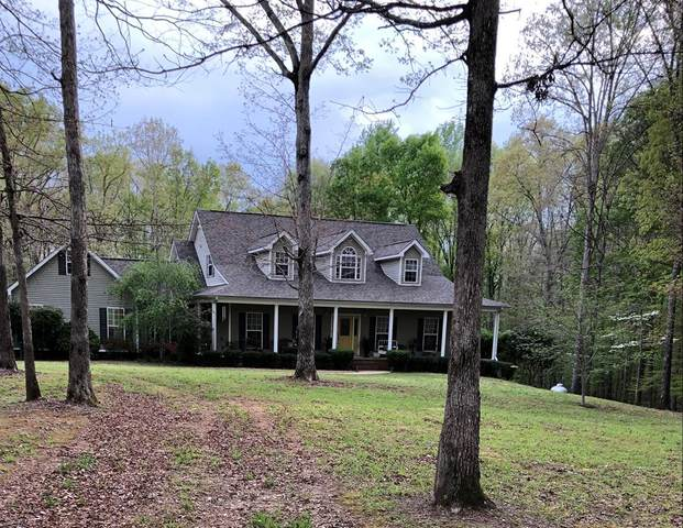 200 Cr 268, Florence, AL 35633 (MLS #434452) :: MarMac Real Estate