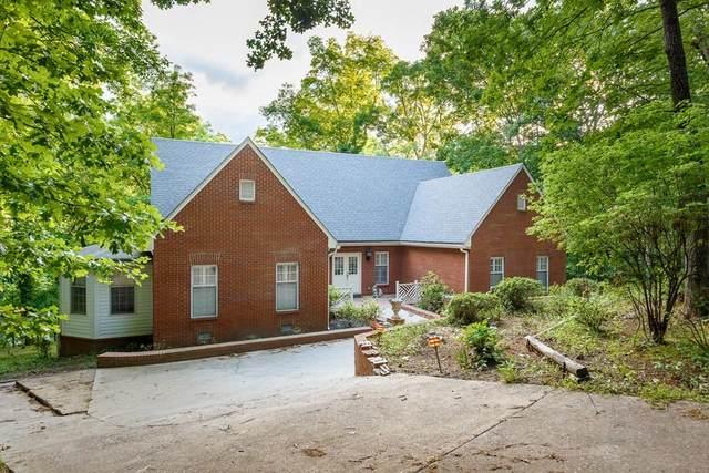 116 Margaret Cove, Florence, AL 35634 (MLS #434552) :: MarMac Real Estate