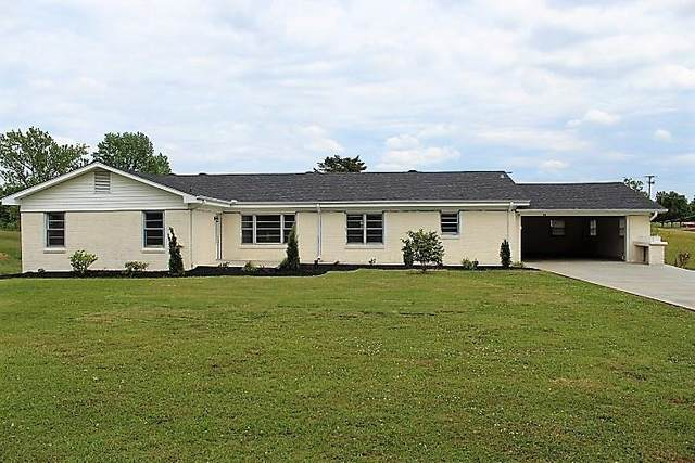 84 Vaughn Ave, Killen, AL 35645 (MLS #167674) :: MarMac Real Estate
