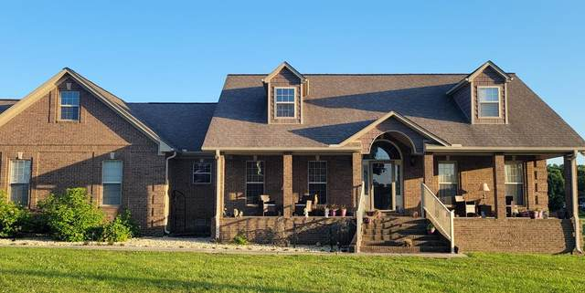 16070 O'neal Rd, Athens, AL 35614 (MLS #167678) :: MarMac Real Estate
