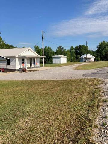10796 State Hwy 13, Haleyville, AL 35565 (MLS #167695) :: MarMac Real Estate