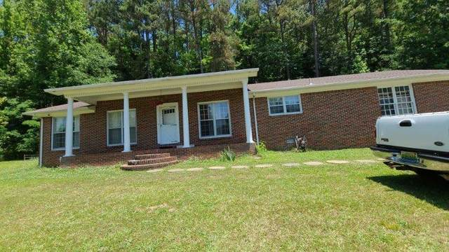 514 W Lawrence St, Russellville, AL 35653 (MLS #434630) :: MarMac Real Estate