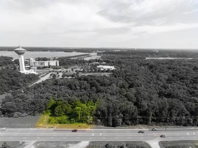 00 Veterans Dr, Florence, AL 35630 (MLS #434636) :: MarMac Real Estate