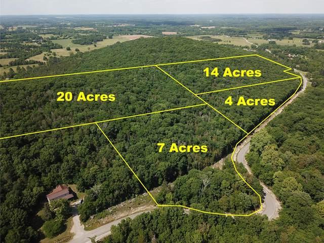 0 Cr 59, Moulton, AL 35650 (MLS #167770) :: MarMac Real Estate