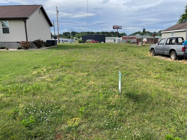 0 Eason Ave, Muscle Shoals, AL 35661 (MLS #434660) :: MarMac Real Estate
