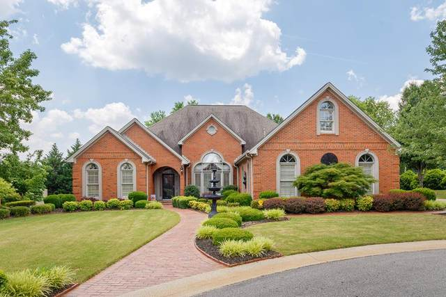 117 James Ct, Florence, AL 35630 (MLS #434668) :: MarMac Real Estate
