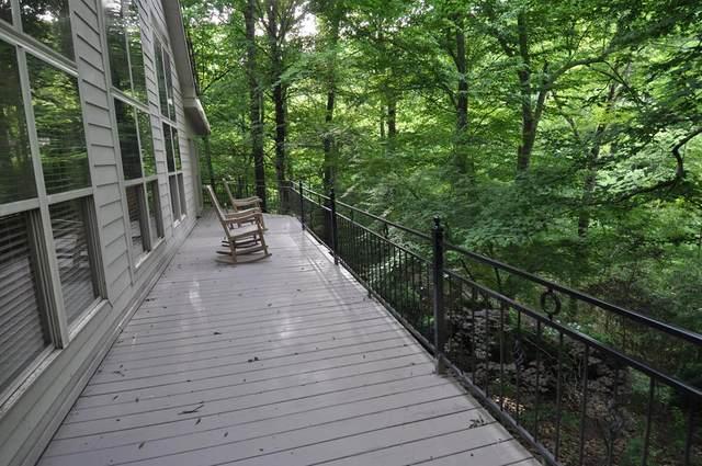 7721 Blue Springs Drive, Athens, AL 35611 (MLS #167853) :: MarMac Real Estate