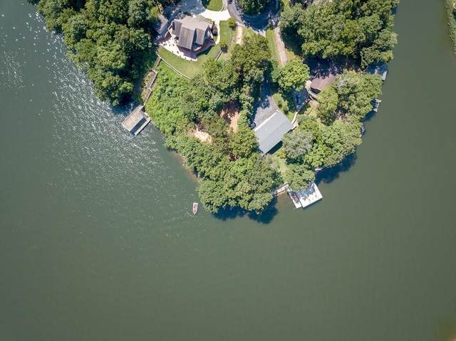 0 Ricky Dr, Muscle Shoals, AL 35661 (MLS #167911) :: MarMac Real Estate