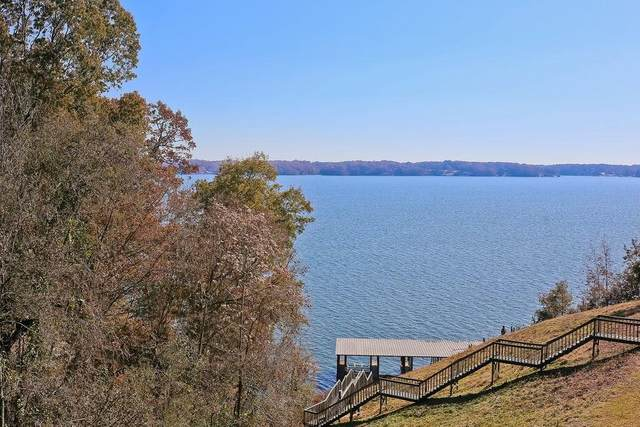 211 River Point Rd, Florence, AL 35634 (MLS #167910) :: MarMac Real Estate