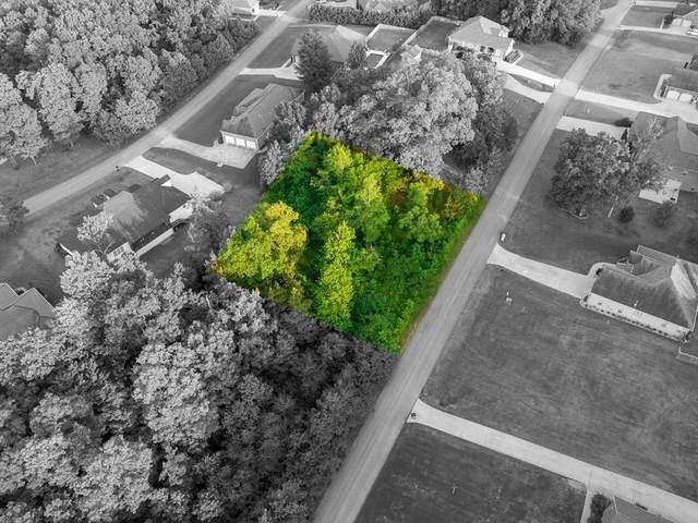 277 Plantation Cr, Killen, AL 35645 (MLS #434804) :: MarMac Real Estate