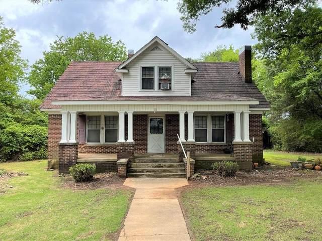 4731 Chisholm Rd, Florence, AL 35630 (MLS #434845) :: MarMac Real Estate
