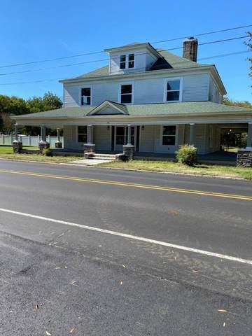 16321 Main St, Town Creek, AL 35672 (MLS #434863) :: Amanda Howard Sotheby's International Realty