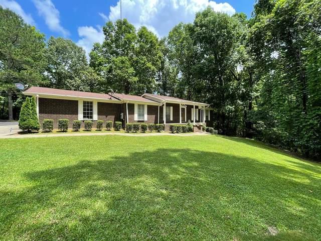1318 Military Tl, Hamilton, AL 35570 (MLS #434864) :: MarMac Real Estate