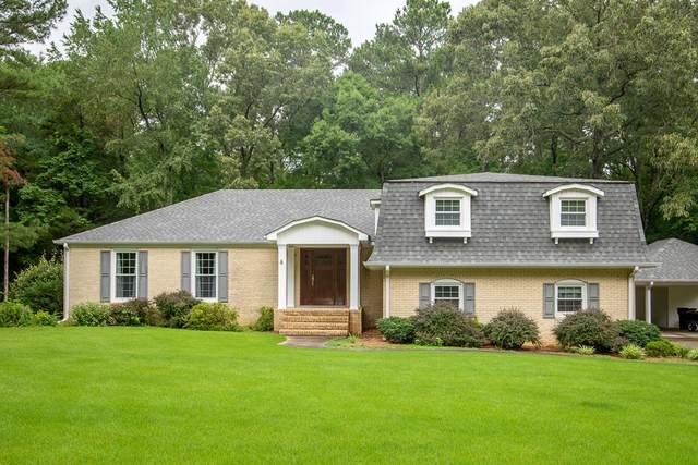 506 SW Chestnut Dr., Russellville, AL 35653 (MLS #434866) :: MarMac Real Estate