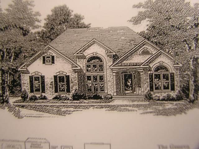 189 Cascade Dr, Florence, AL 35634 (MLS #434888) :: MarMac Real Estate