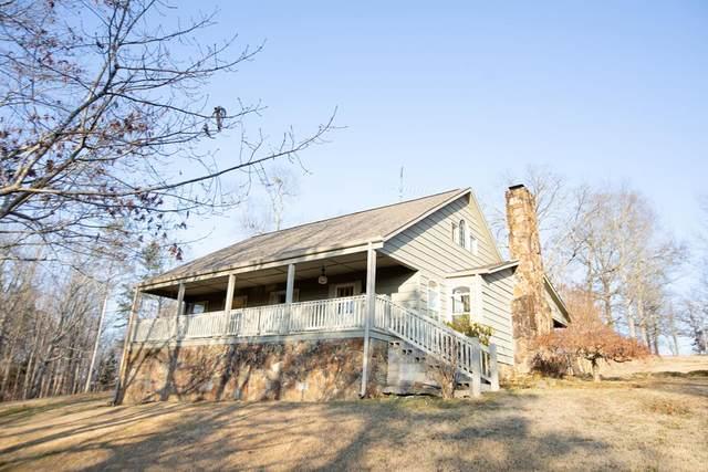 1949 Douglas Rd, Tuscumbia, AL 35674 (MLS #434899) :: MarMac Real Estate
