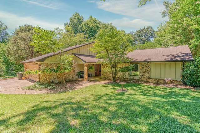 314 Doubletree Ln, Florence, AL 35634 (MLS #434915) :: MarMac Real Estate