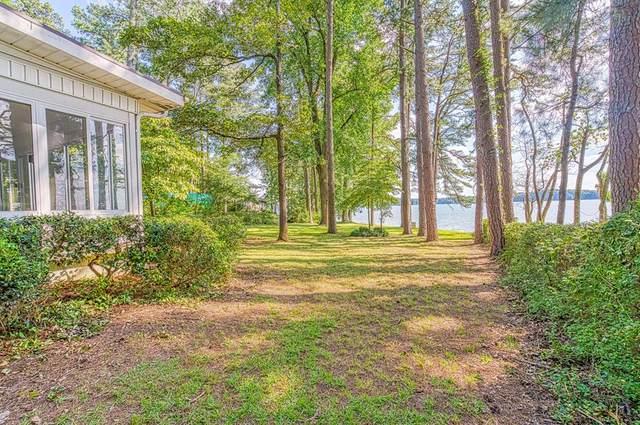 3611 Cr 91, Rogersville, AL 35652 (MLS #434930) :: MarMac Real Estate