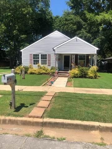 405 Milton St N, Tuscumbia, AL 35674 (MLS #434939) :: MarMac Real Estate