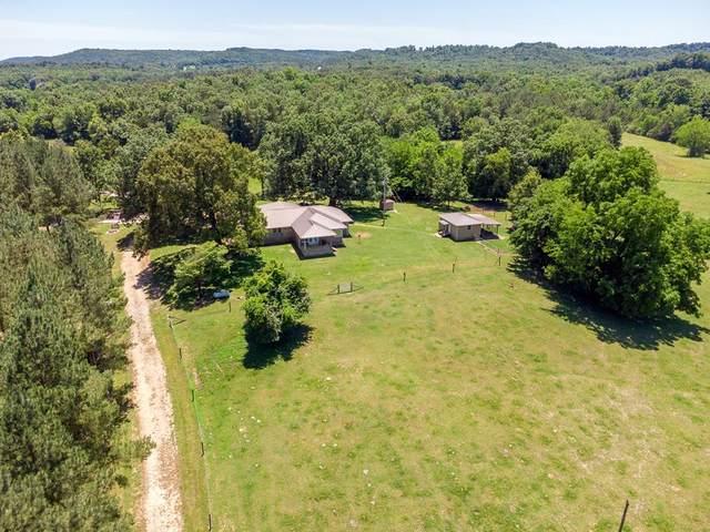 1350 Old Covered Bridge Rd, Cherokee, AL 35616 (MLS #434944) :: MarMac Real Estate