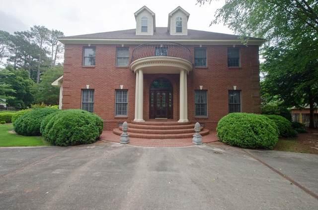 102 Shady Ln, Athens, AL 35613 (MLS #168081) :: MarMac Real Estate