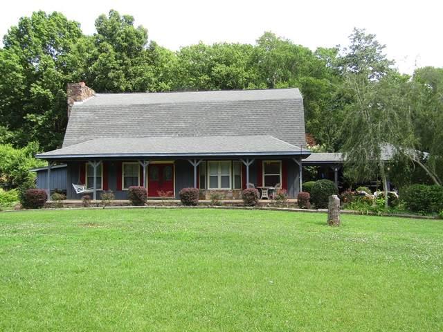 78 Twin Mountain Lp, Russellville, AL 35654 (MLS #434976) :: MarMac Real Estate