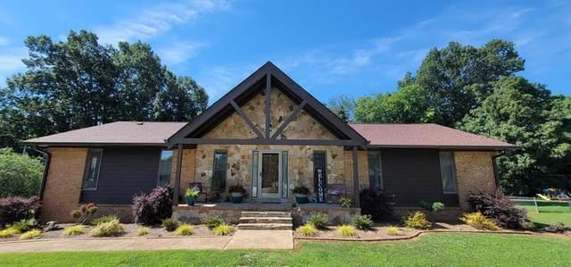 238 Dora Dr, Rogersville, AL 35652 (MLS #168159) :: MarMac Real Estate