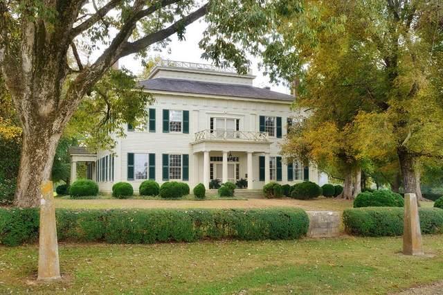 1330 Cedar Ln, Cherokee, AL 35616 (MLS #168289) :: MarMac Real Estate