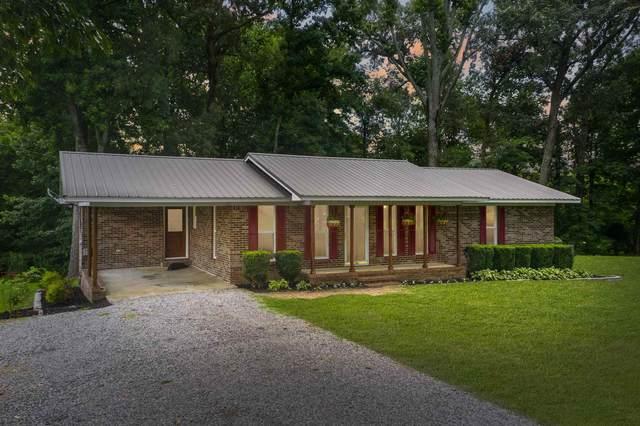 2984 CO RD 1117, Vinemont, AL 35179 (MLS #500003) :: MarMac Real Estate