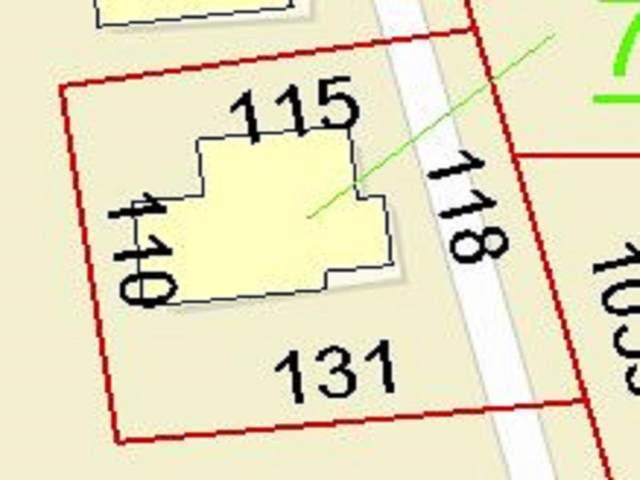 662 Pearson St, Cullman, AL 35058 (MLS #500013) :: MarMac Real Estate