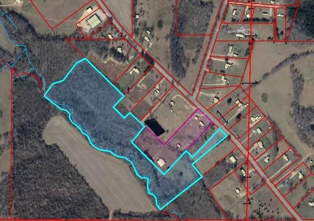0 Hwy 20, Florence, AL 35630 (MLS #500015) :: MarMac Real Estate