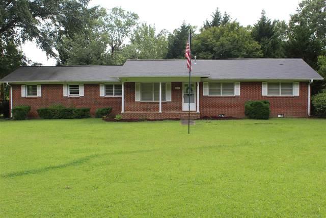 621 St. Joseph Dr., Cullman, AL 35055 (MLS #500016) :: MarMac Real Estate
