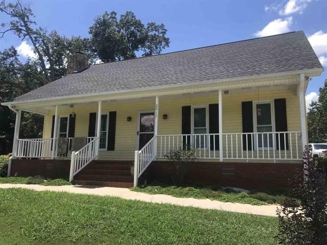 2915 Highway 61, Spruce Pine, AL 35585 (MLS #500027) :: MarMac Real Estate