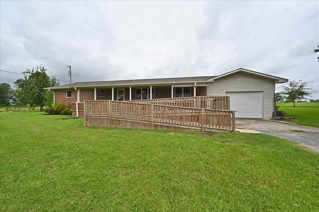 271 County Road 775, Cullman, AL 35055 (MLS #500037) :: MarMac Real Estate