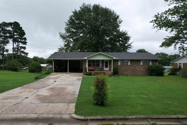 2020 Mack Ave, Cullman, AL 35055 (MLS #500063) :: MarMac Real Estate