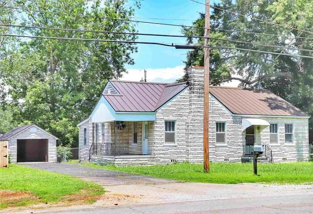 1004 Old Lee Highway, Tuscumbia, AL 35674 (MLS #500076) :: MarMac Real Estate