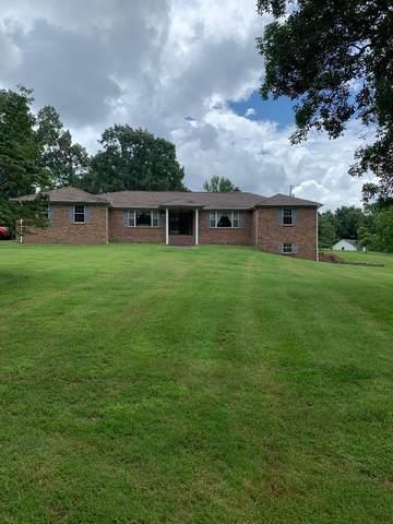 2265 W Lawrence, Russellville, AL 35653 (MLS #500079) :: MarMac Real Estate