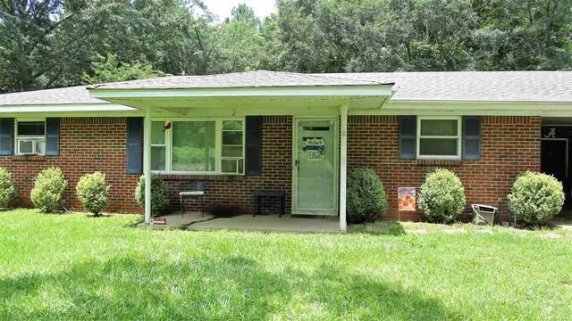 115 Bell Road, Russellville, AL 35653 (MLS #500081) :: MarMac Real Estate