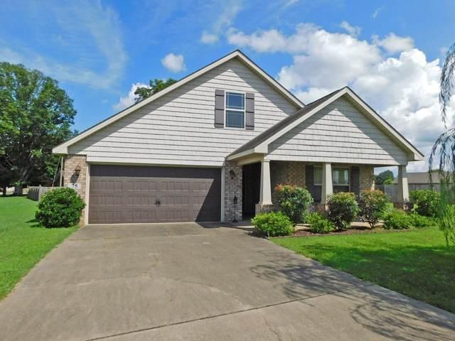 75 Weeping Willow Lane, Decatur, AL 35603 (MLS #500083) :: MarMac Real Estate