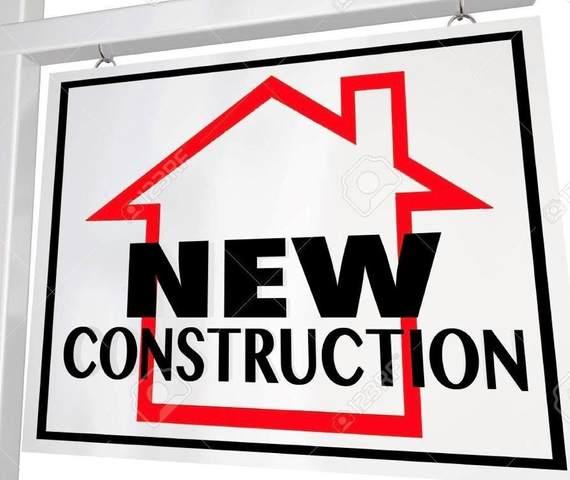 718 Saddleridge Way, Florence, AL 35630 (MLS #500096) :: MarMac Real Estate