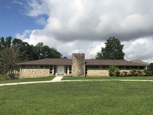 984 County Rd 702, Cullman, AL 35055 (MLS #500100) :: MarMac Real Estate