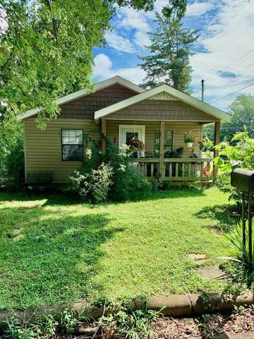 235 S Connor, Florence, AL 35630 (MLS #500104) :: MarMac Real Estate