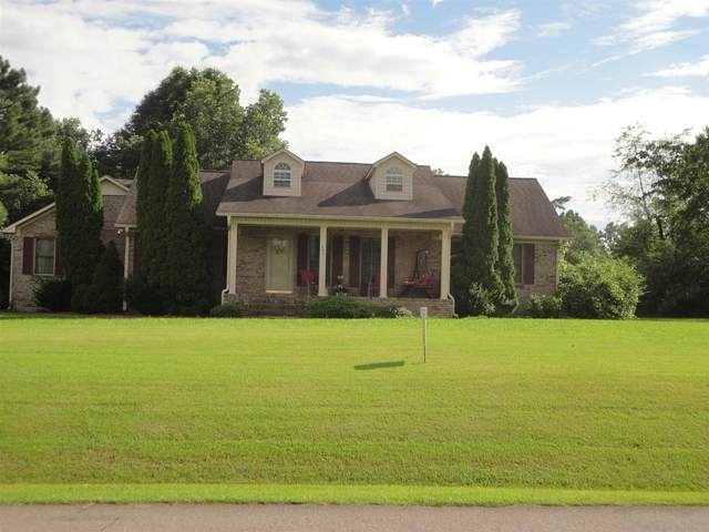 941 Hopewell Rd Ne, Hanceville, AL 35077 (MLS #500116) :: MarMac Real Estate