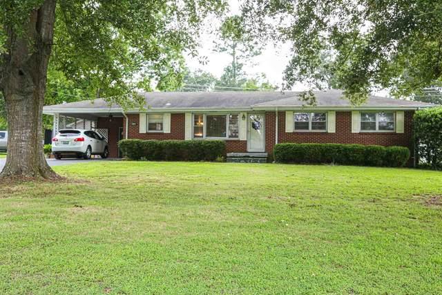 109 Truman, Red Bay, AL 35582 (MLS #500126) :: MarMac Real Estate