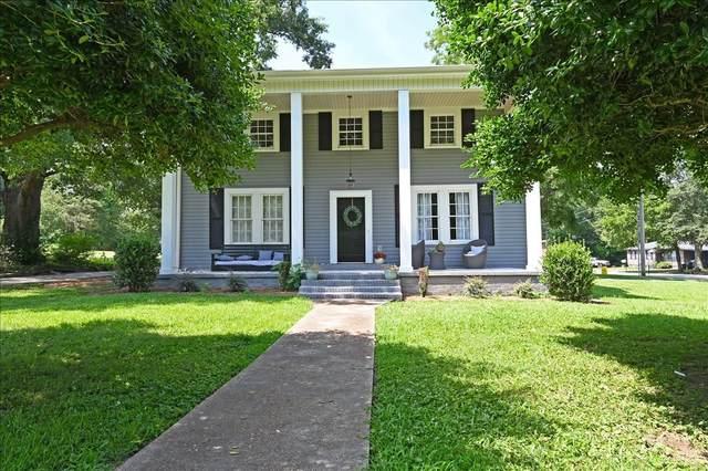 1101 3RD ST, Cullman, AL 35055 (MLS #500137) :: MarMac Real Estate