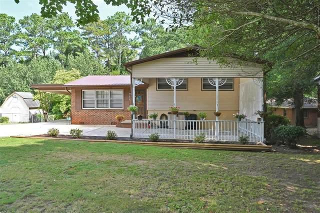 1315 Lakeside, Cullman, AL 35055 (MLS #500147) :: MarMac Real Estate